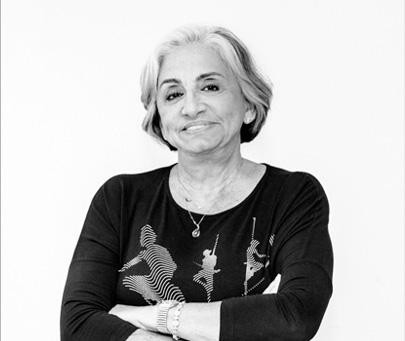 Sheila Roza